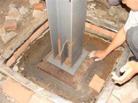大连膨胀水泥 高强膨胀水泥厂家 大连设备基础灌浆水泥 厂家