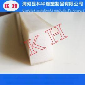 封口机耐高温硅胶密封条