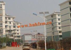 贵州江口/玉屏/石阡县高亮度太阳能LED路灯灯具质保三年 十年维护