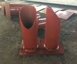 【专业生产】Z11热压弯头托座 WZ1型热压弯头支座 213型热压弯头支座 优质弯头托座 泉州弯头托座、弹簧支吊架、弯头管件代理