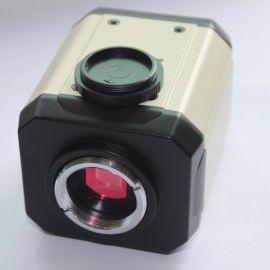 OMYJA 欧迈佳三输出VGA工业相机/显微镜相机