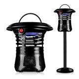 廠家直銷 滅蚊燈批發 光觸媒LED電子殺蚊器 滅蚊神器 家用滅蠅燈