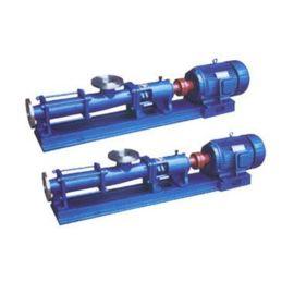 八方泵业**单螺杆泵
