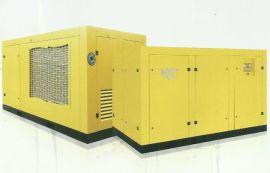 康可尔双级压缩空压机90KW/20立方