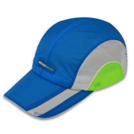 夏季户外运动速干帽 男女士防水遮阳钓鱼帽折叠便携帽子批发