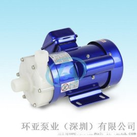MP-70RM金刚线电镀专用泵 深圳耐酸碱小型磁力泵