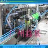廠家直銷 液體灌裝機設備 全自動液洗成套灌裝生產線
