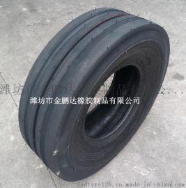 农用拖拉机导向轮胎1000-16 10.00-16收割机农机具轮胎