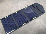 昆明宇之光太阳能手机充电器会移动的  充电宝