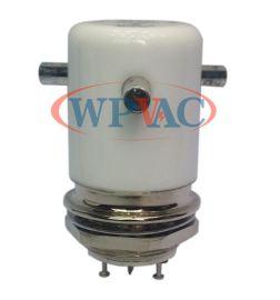 WPVAC型号JPK-2-SP高压真空继电器, 可切换DC15KV高压,螺纹安装