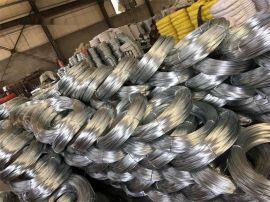 河北工厂铁丝-镀锌铁丝-电镀锌铁丝