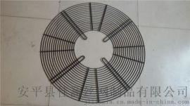 济南风机防护网 佳澜风机罩厂家
