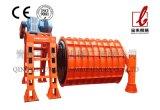 專業水泥制管機廠供應XG600懸輥式水泥制管機|水泥制管機模具