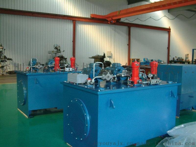 深圳液压系统设计厂家