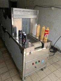 标签收缩机,自动蒸汽收缩机