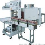 河北華創自主恆溫熱收縮包裝機 PE袖口收縮機 自動傳送零人工作業