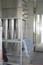 太阳能热水器粉末喷涂生产线