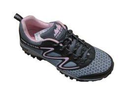 登山鞋(女)