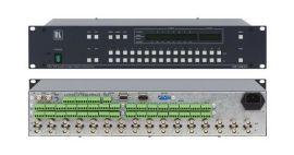 16x16音视频矩阵切换器