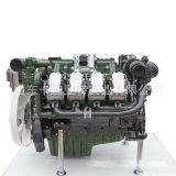陕汽发动机 德龙H3000 潍柴WP17.700E501 国六发动机 总成 图片