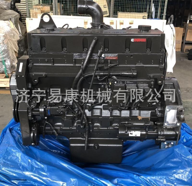 康明斯M11-C330发动机二手发动机