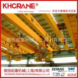 生产厂家销售双梁起重机行车行吊车上海起重机维修保养苏州起重机