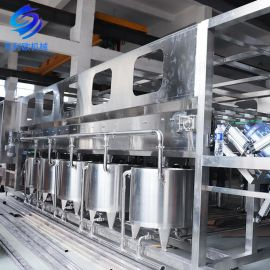 全自动灌装机生产线 大桶水灌装设备
