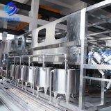 全自動灌裝機生產線 大桶水灌裝設備