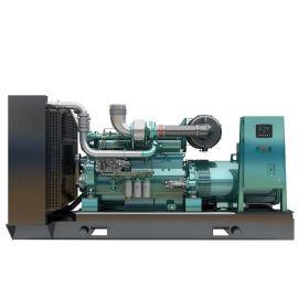 潍坊WPG550B5柴油发电机组400kw潍坊WHM6160D518-5