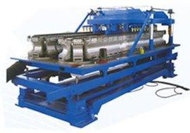 双壁波纹管生产线(PEΦ200-500)