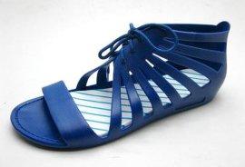 水晶女鞋(18H028-5)
