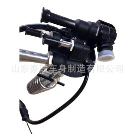 徐工配件 徐工汉风 液位传感器 国五 国六车 图片 价格 厂家