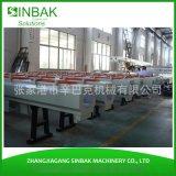 真空箱 塑料管材定型箱 管材冷却箱 管材喷淋箱