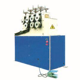 立式滚圆机JW38H卧式数控滚圆机液压自动滚圆机