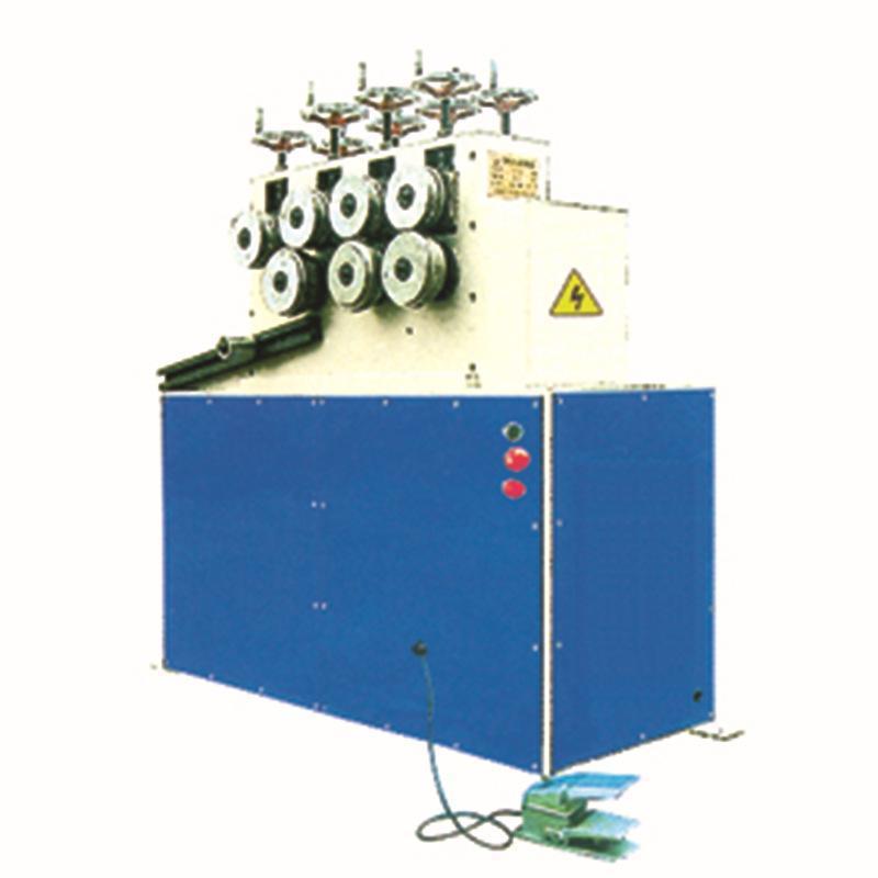 立式滾圓機JW38H臥式數控滾圓機液壓自動滾圓機