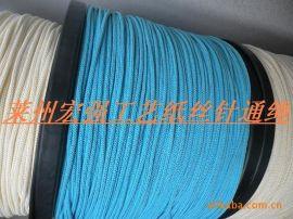 中国针通工艺纸丝绳