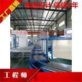 飲水機生產線 組裝流水線設備 抽真空生產設備