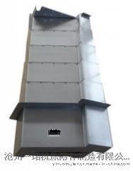 专业设计制作DGZ-1不锈钢机床导轨护板,一件起订