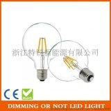 G125 G95 led灯丝球泡灯 E27 E26螺口 led灯泡