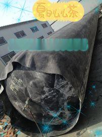 东鑫专业加工200mm*25m橡胶气囊,桥梁板内膜