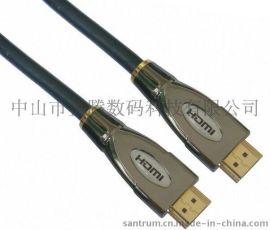 厂家直销 特价包邮 HDMI数据传输线