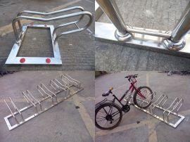 河源销售**的卡位式自行车停车架低价格