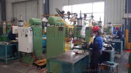 青岛镀锌板点焊机 焊接无毛刺 质量任性 青岛豪精机电