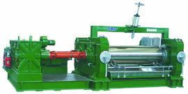 兰航SK400*1000 塑料开炼机 轧轮机 开放式炼胶机