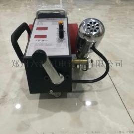 郑州LIUDU六渡 LC-3000A型号拼接机