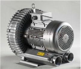2RB810-7AH27高压鼓风机7.5KW气环真空泵