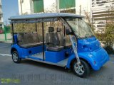 利凯士得10座电动观光车 宜兴景区敞开式电动观光车