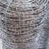刺绳厂家供应热镀锌刺线 PVC带刺铁丝