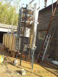 节能电加热蒸馏机组,东北五味子酒厂定制的蒸馏机组