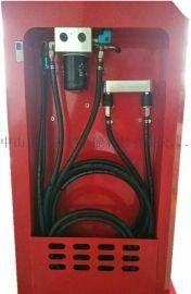 新型汽保设备-ATF自动变速箱循环机-高精度变速箱换油机